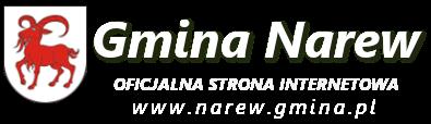 Gmina Narew - oficjalna strona internetowa